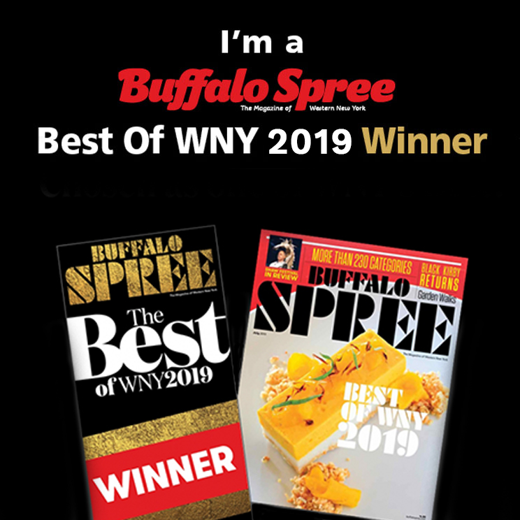 Buffalo Spree Best of WNY 2019